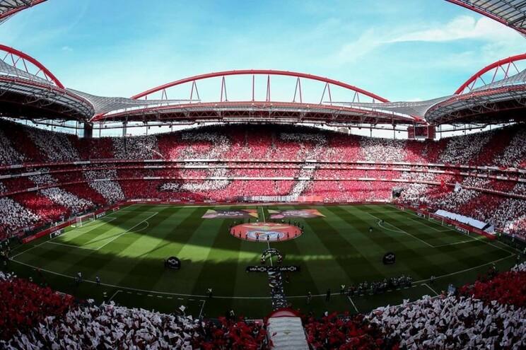 Marca Benfica entre as 50 mais valiosas do Mundo