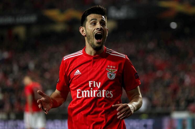 Os possíveis adversários do Benfica