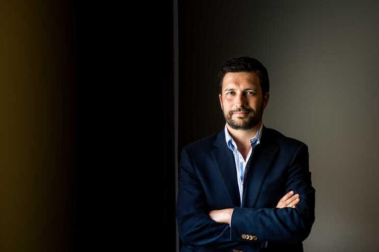 João Ferreira é candidato à Presidência da república