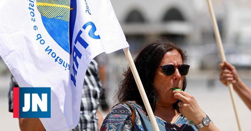 Sindicato dos registos ameaça com nova greve se Governo rejeitar as pretensões