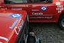 Dois bombeiros infetados com Covid-19 fecham quartel de Cascais