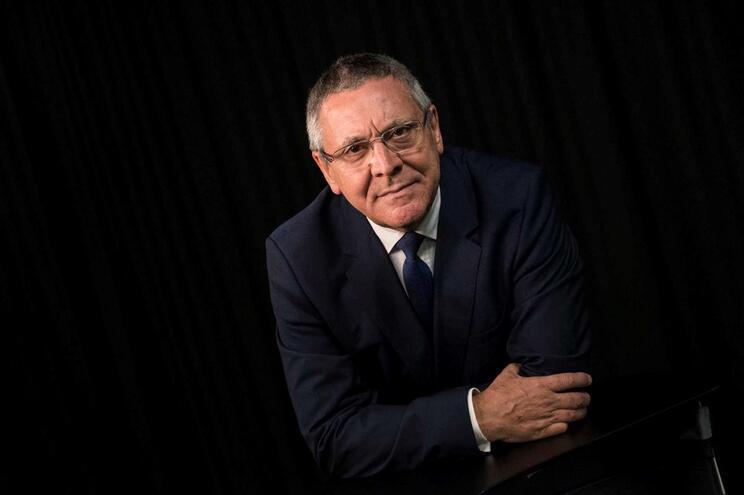 José Maria Laranja Pontes, presidente do IPO do Porto