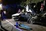 Jovem de 24 anos morreu em choque frontal entre dois carros em Penafiel