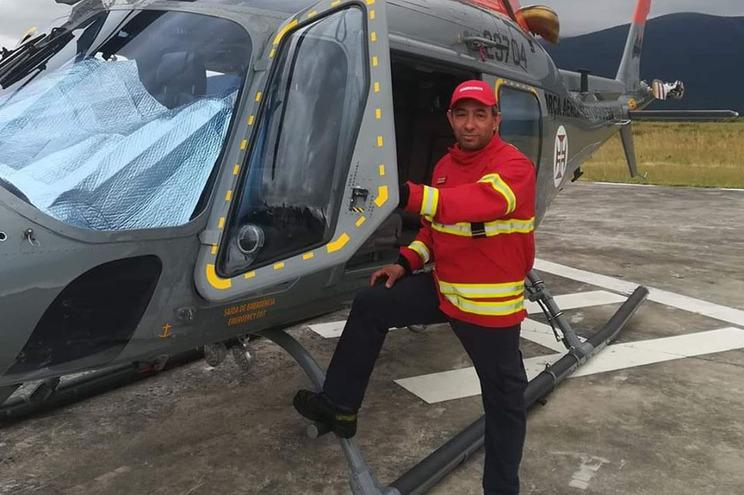 José Augusto Dias, 55 anos