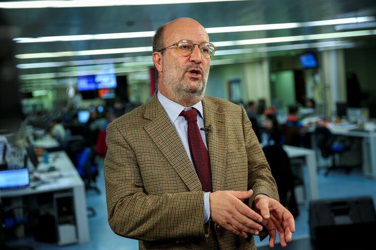 João Matos Fernandes, ministro do Ambiente
