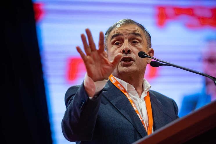 Deputado José Silvano