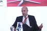 Jorge Delgado, secretário de Estado das Infraestruturas