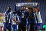 Lágrimas, risos e dança na conquista da Taça de Portugal pelo F. C. Porto