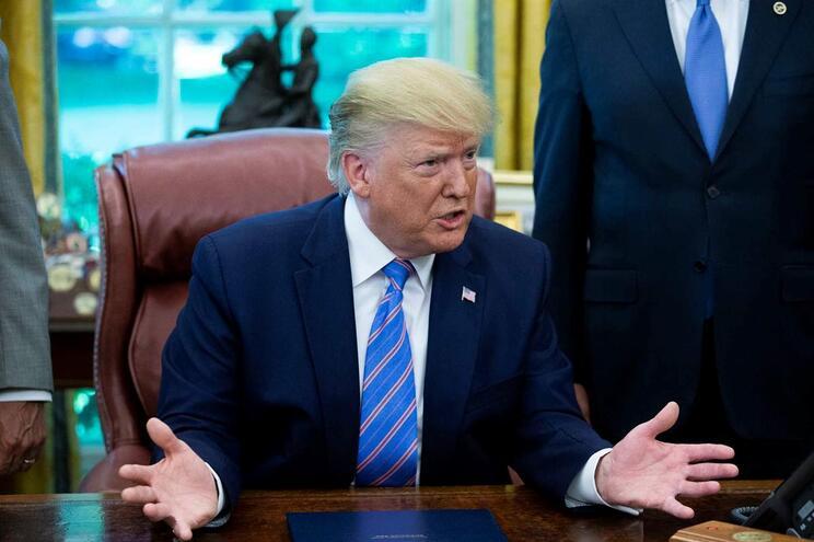 Trump anuncia dois novos administradores para a Reserva Federal