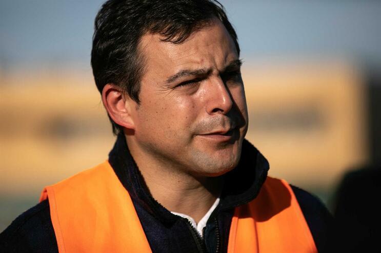 Francisco São Bento (SNMMP)