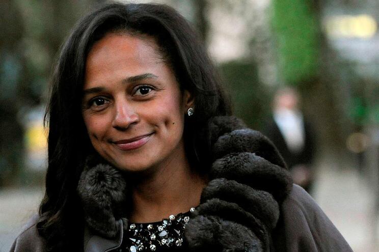 Auditoria pedida pela Sonangol à gestão de Isabel dos Santos já está concluída