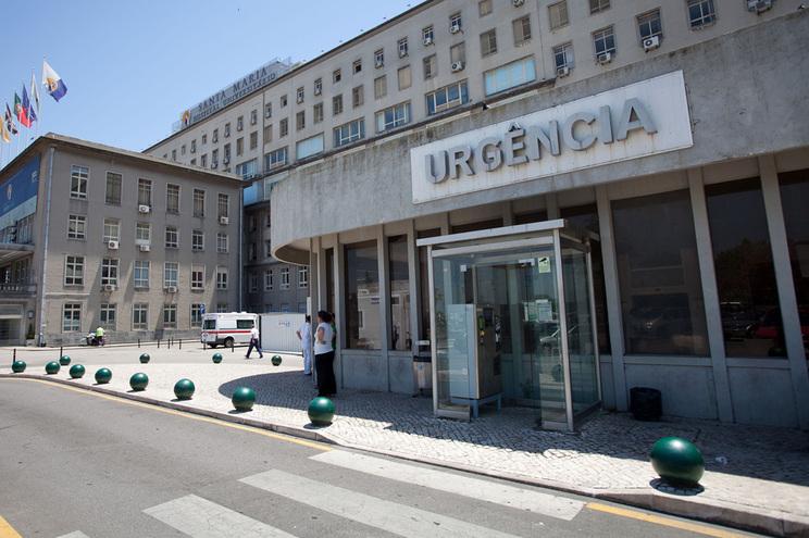 Urgência do Hospital Santa Maria