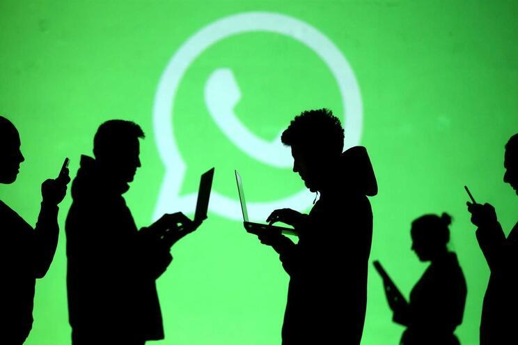 WhatsApp apresenta queixa contra grupo israelita por espionagem