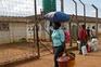 Ministério sem registo de vítimas portuguesas no Zimbabué