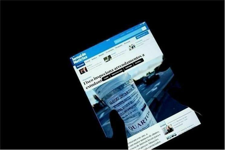 JN é líder nacional na informação generalista online