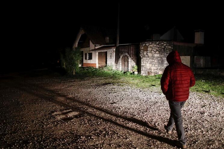 Detida mulher que tentou matar o marido em Porto de Mós