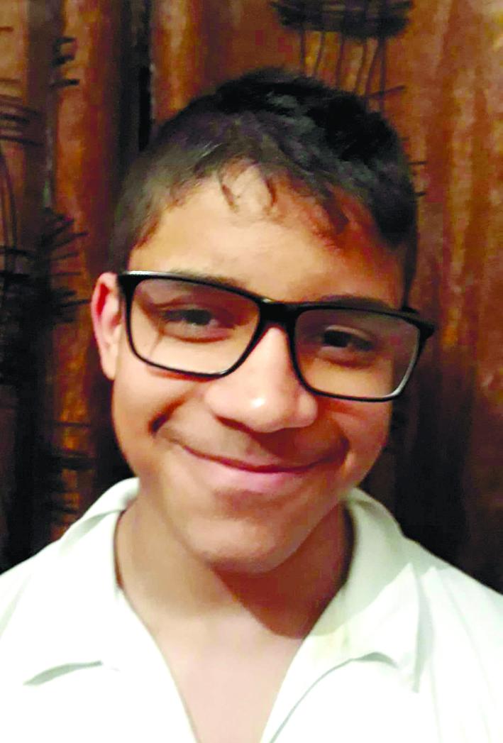 Tiago Oliveira.14 anos.8.ºano.Viana do Castelo