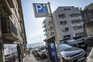 Pagamento do estacionamento na via pública na Foz do Douro, no Porto, fica suspenso a partir de segunda-feira.