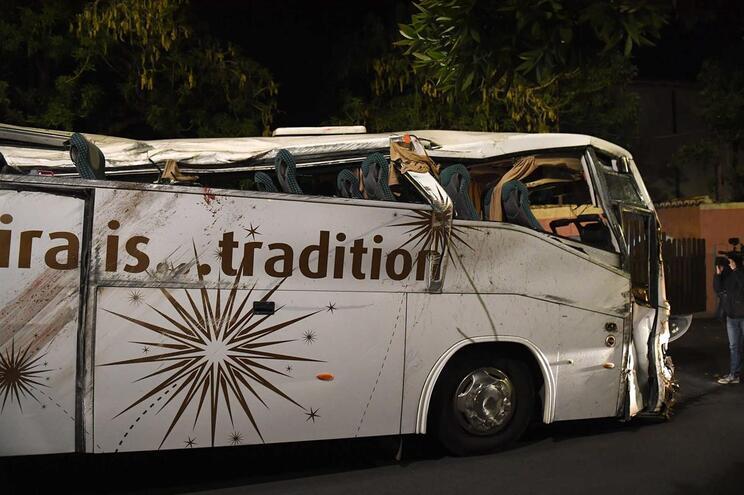Costa quer ver apuradas causas do acidente na Madeira