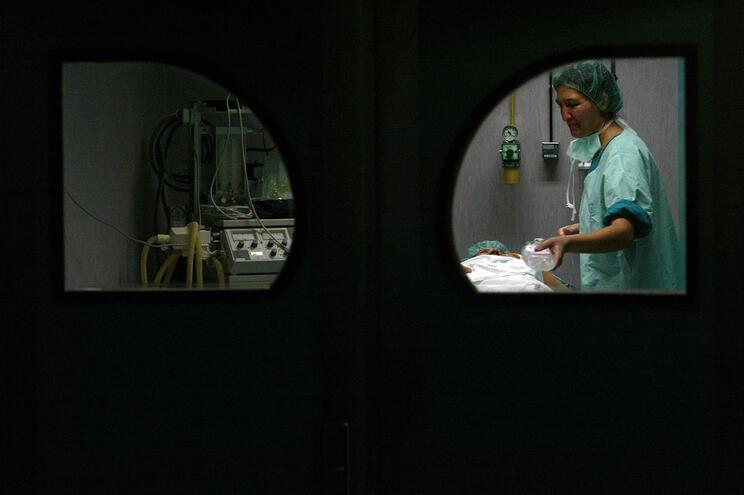 Hospitais já receberam circular sobre marcação de faltas injustificadas