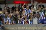 O F. C. Porto é bicampeão da Taça UEFA/Liga Europa, tendo vencido pela última vez em 2011, em Dublin