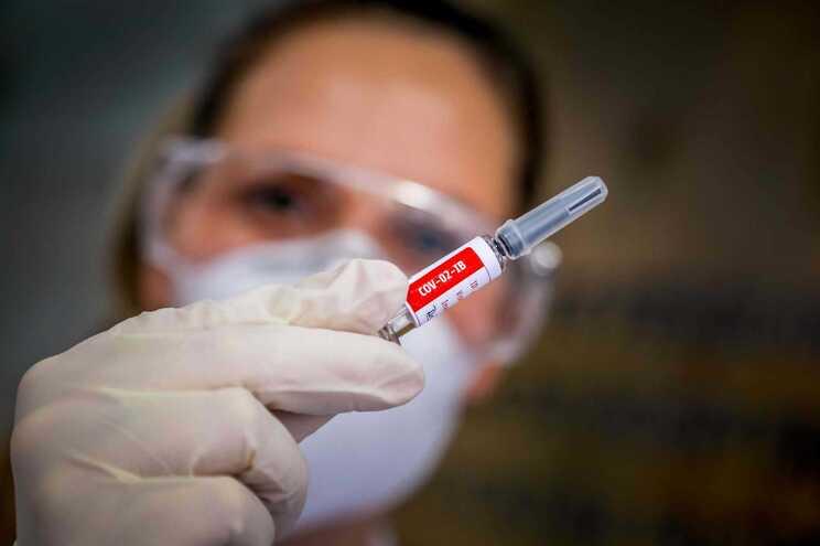 A vacina da Sinovac