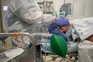 Médico Vítor Duarte esteve internado no Hospital de S. José, em Lisboa