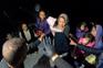 Polícia Marítima resgatou 40 migrantes em missão na Grécia