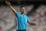 Cinco árbitros portugueses promovidos na Europa
