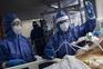 Primeira página em 60 segundos: Pandemia deixa mais de metade dos profissionais de saúde em exaustão