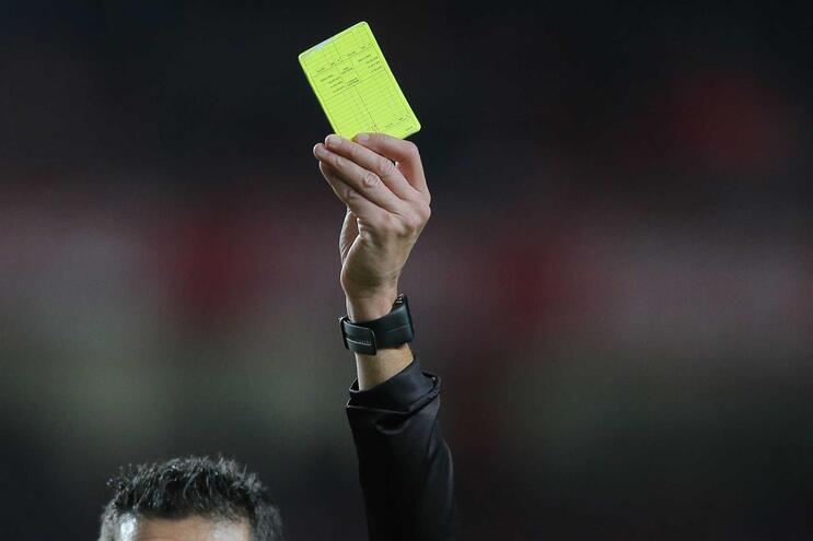 APAF repudia agressões a árbitros