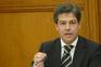 Abílio Morgado, presidente do conselho de fiscalização