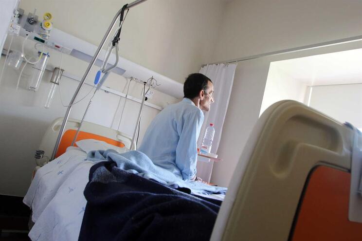 Mais de 70 mil doentes sem vaga nos cuidados paliativos