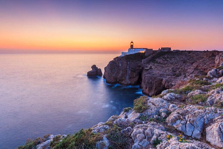 A iniciativa é organizada pela Região de Turismo do Algarve, em conjunto com o município de Vila do Bispo