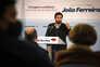 João Ferreira insiste na construção de novo aeroporto em Alcochete