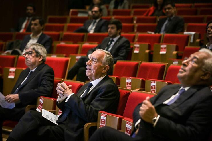 Marcelo vai renovar estado de emergência nacional
