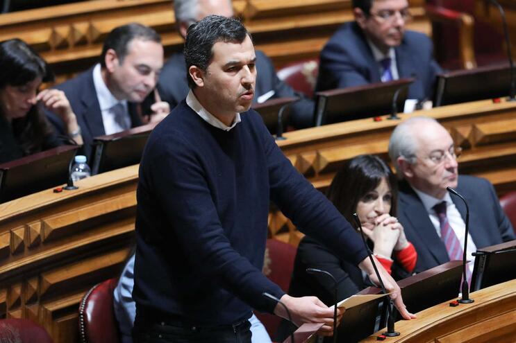 Partido fez proposta na comissão parlamentar de Transparência