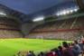 Federação Inglesa não espera adeptos nos estádios tão cedo
