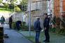 Empreiteiro morre ao cair do telhado de igreja em Alfena
