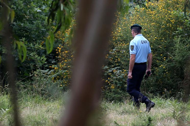 Homem encontrado morto no Parque Natural da Arrábida