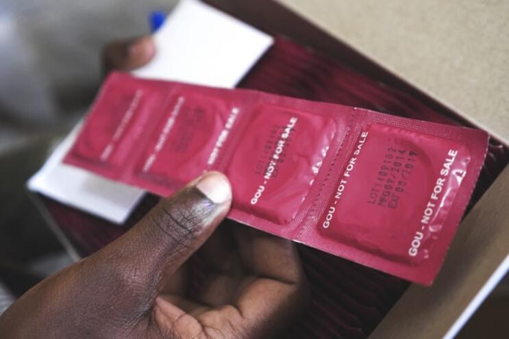 Empresa da Malásia já registou uma quebra de 100 milhões de preservativos