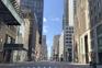 """Nova Iorque. A """"cidade que nunca dorme"""" está deserta"""
