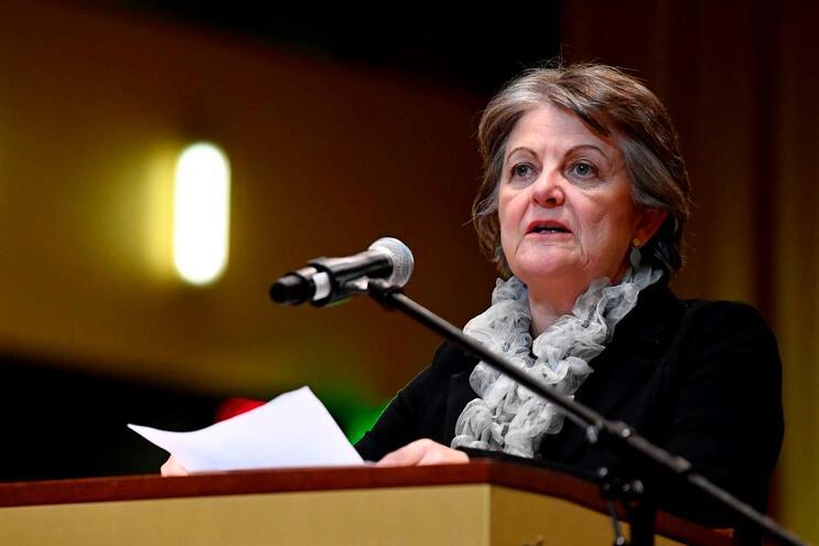 Elisa Ferreira, comissão europeia para a pasta da Coesão e Reformas