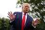 Trump proíbe entrada nos EUA de estrangeiros provenientes do Brasil
