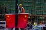 Bastaram três infetados assintomáticos para isolar edifícios e hospital na China