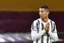 Ronaldo terá de cumprir 14 dias de quarentena, até 27 de outubro