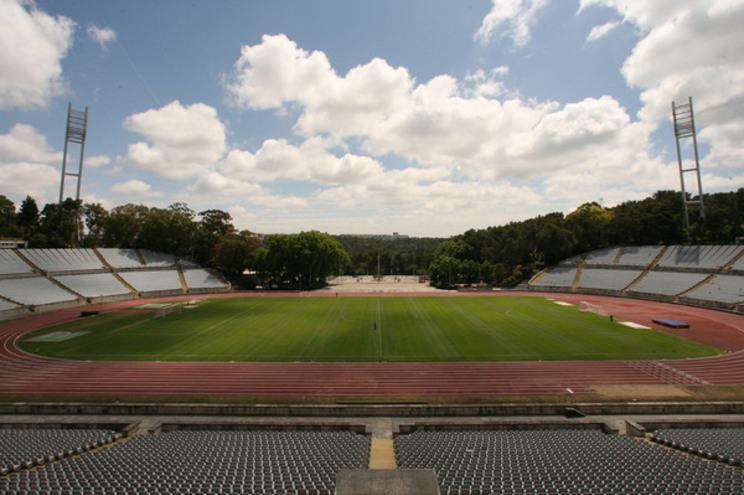 Estádio Nacional recebe a final da Taça de Portugal a 24 de maio