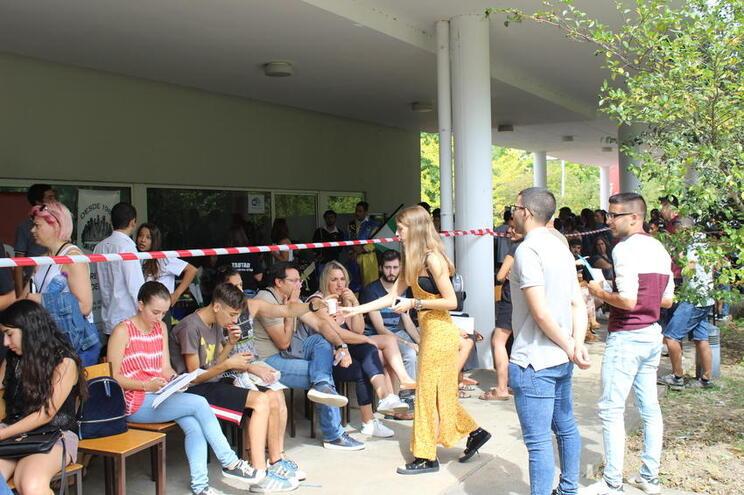 Estudantes da UTAD vão protestar contra a falta de alojamento