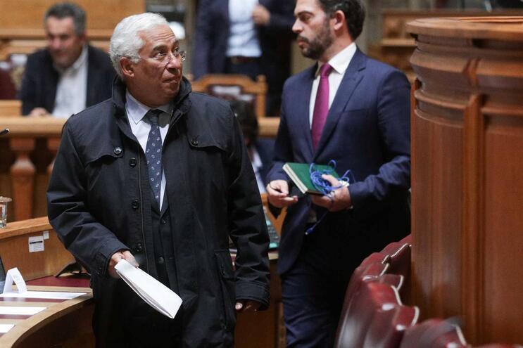 Conselho de Ministros aprova quinta-feira salário mínimo de 635 euros em 2020