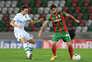 Rodrigo Pinho testou positivo para a covid-19